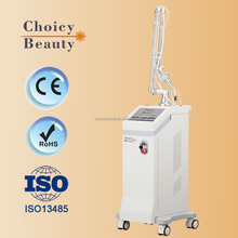 Multifunctional Beauty Equipment CO2 Fractional RF Vagina Sex Machine