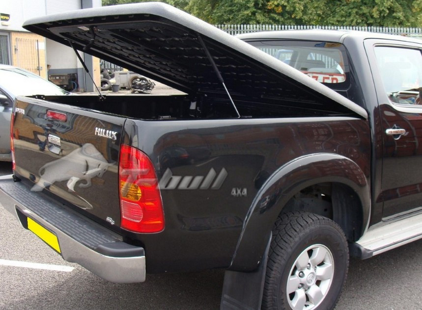 Tonneau Cover for Pick Up Models
