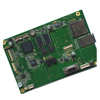PCB OEM electronic pcba board manufacture car communications pcba board
