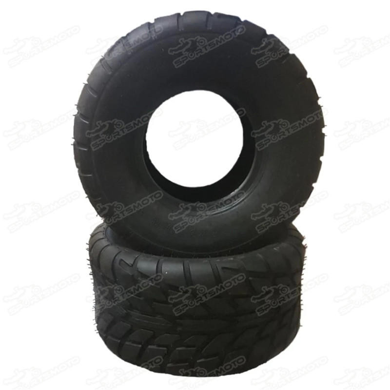 HUAJIAN 20X10-10 10 Inch ATV UTV Buggy Go Kart Road Quad Bike Road Tyre Tire