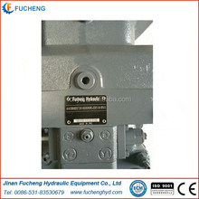 A4VG180 Rexroth Hydraulic Piston Pump Used For Excavator