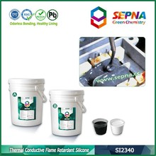 SI2340 silicone rubber adhesive sealant raw material