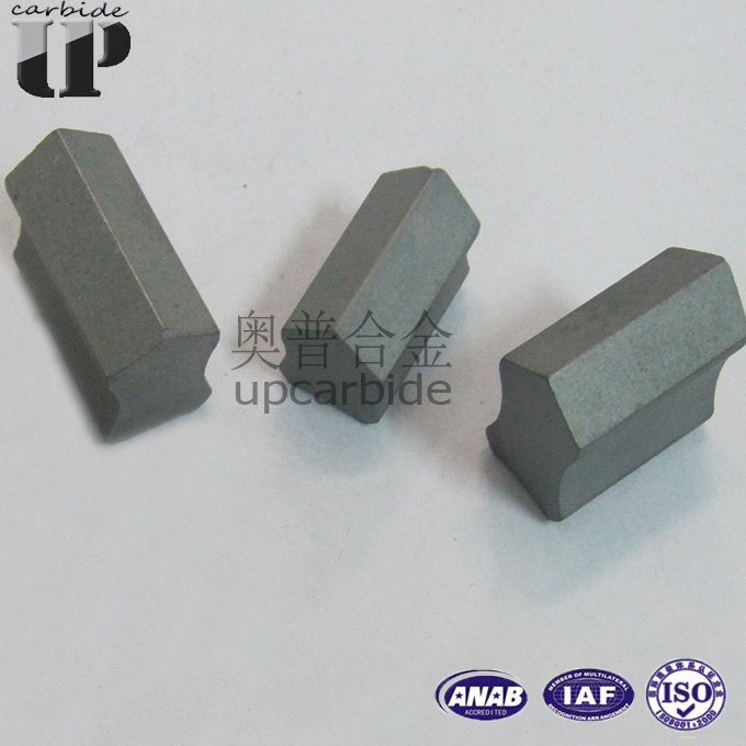 HIP wear resistance long life YK20 HIP tungsten carbide mining bit tips