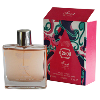 Cheap Wholesale 100ml Smart Collection Perfume