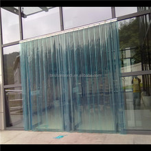 Normal Temperature Daily Use Soft PVC curtain