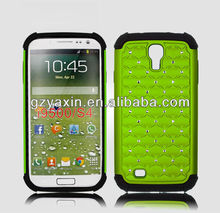 silicon case for samsung galaxy pocket s5300,rhinestone case for samsung