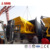 25m3/h Concrete Ready Mix Batching Mixing Plant For Sale