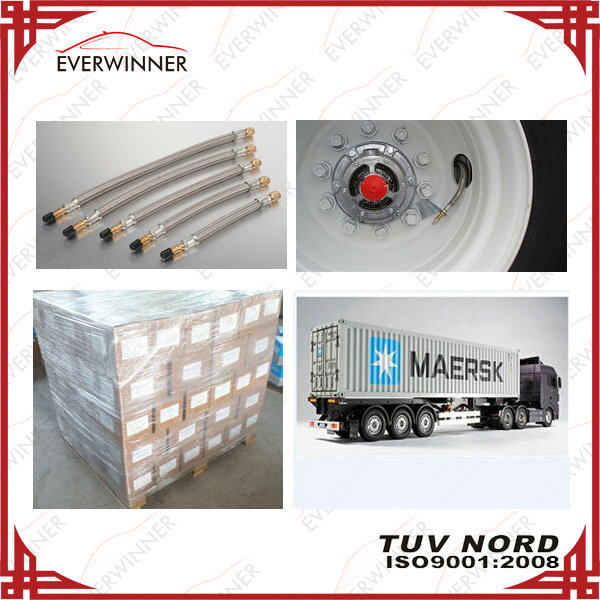 Valve Stem Extension, Tire Air Valve Extension, Flexible Tire Valve Extension