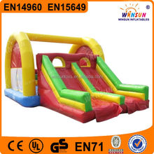 Exciting commercial inflatable kids bouncing toys