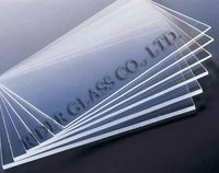 1.5-3mm Clear Sheet Glass Suppliers