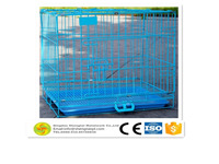 hot dip galvanized cheap high quality rabbit cages chicken cage for wholesale