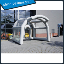 Customized inflatable directors tent/ inflatable event tent/ inflatable podium