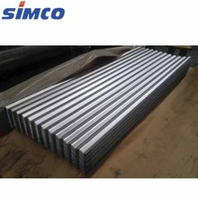 China Low Price Galvalume Tin Steel Coil Aluminium Zinc Roofing Sheet With CE