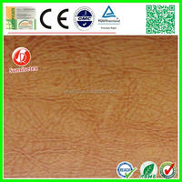 artificial wearproof fabric washable leather for furniture