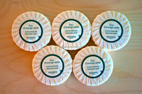 conditioner hotel cosmetic set /cheap hotel soaps /large organic hotel bath soap