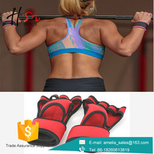 women workout gloves with private logo
