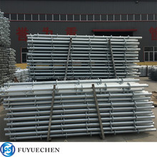 Construction Steel Layher Allround Ringlock Scaffolding
