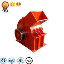 Hot sale china impact crusher hammer mill manufacturer limestone hammer crusher for gold mining in Sudan