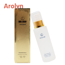 Private Label Customized marine DEW hyaluronic acid chinese herbs hydrating fluid essence