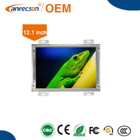 12 Inch Open Frame Lcd Monitor