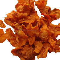 Good price high quality Dehydrated Carrot Dehydrated Vegetables