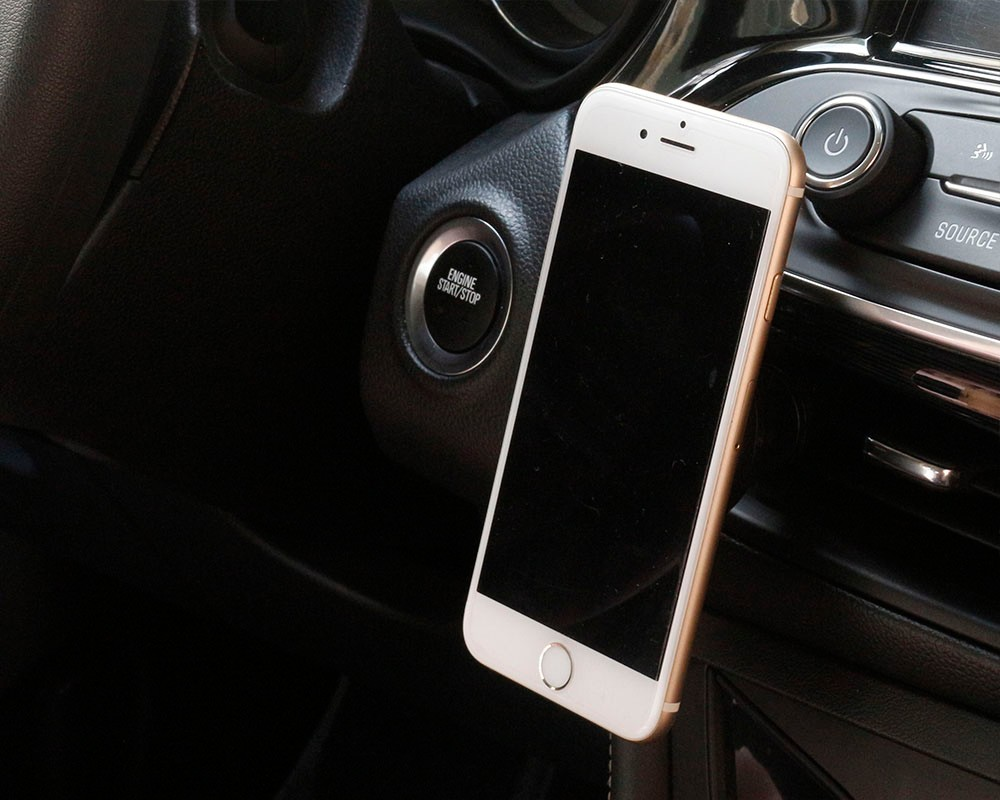 New popular cell phone accessories universal magnetic smartphone holder car air vent mounts