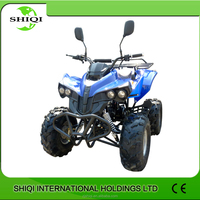 China 110cc Gas ATV For Adults CE Approved For Sale/ SQ- ATV008