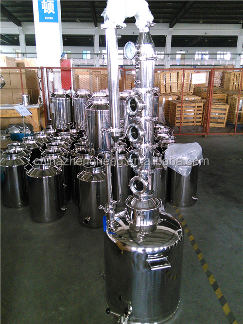 200L home distiller/gin distiller/alcohol distillation equipment