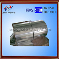 Aluminum Foil for Medicine Wrapping/Packaging