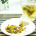 111 Natural eye bright tea mint Chamomile Calendula Flower tea