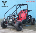 Tao Motor 110cc Adult Pedal Go Kart parts good with 2 seater ATK110-A1