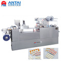 Automatic Feeding AL/PVC Blister Packing Machine