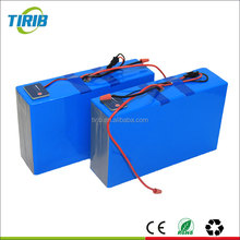 Modern design lifepo4 type solar 60ah 12v lithium ion battery packs
