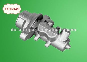 ISO/TS169494 Certified Factory ,Cast Aluminium Cylinder Housing