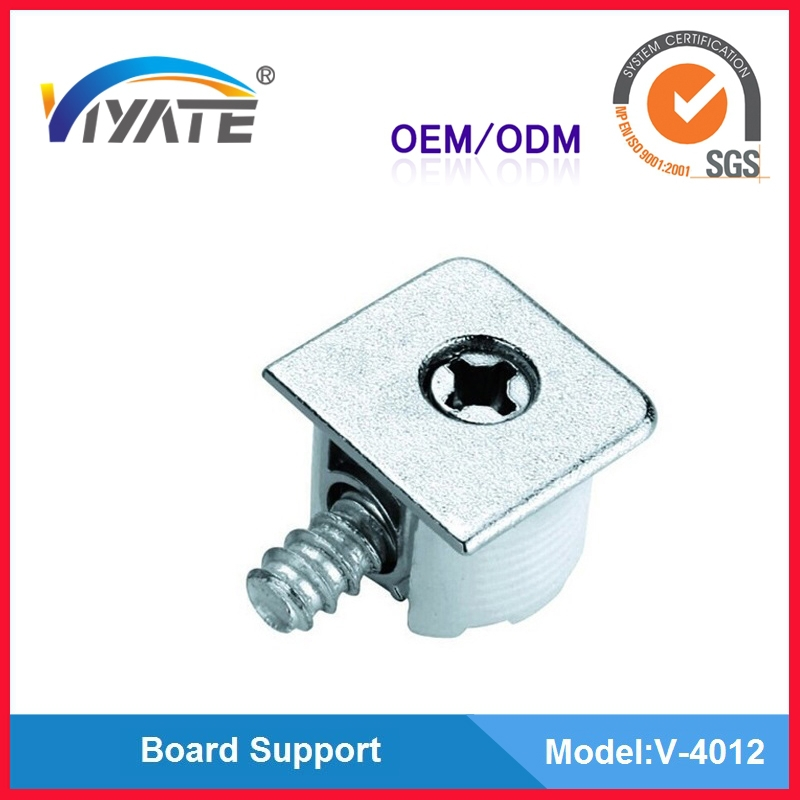 Furniture Widely Zinc Alloy Use Screw Wood Connecting Fitting