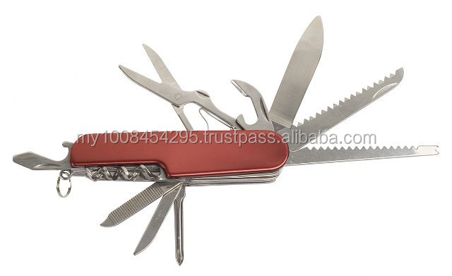 21401 11 in 1 Function Knife ( promotional gift, corporate gift, premium gift, souvenir )