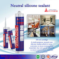 High Temperature Neutral Silicon Sealant