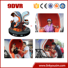 2015 newest,the most popular vr cinema/9d xd movie theater products/9d movie system