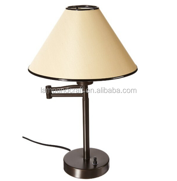 outlet in the base buy rosalind elegant table lamp modern table lamp. Black Bedroom Furniture Sets. Home Design Ideas