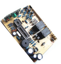 PCB design Automatic Electric Gate Motor Control Board for Sliding Door