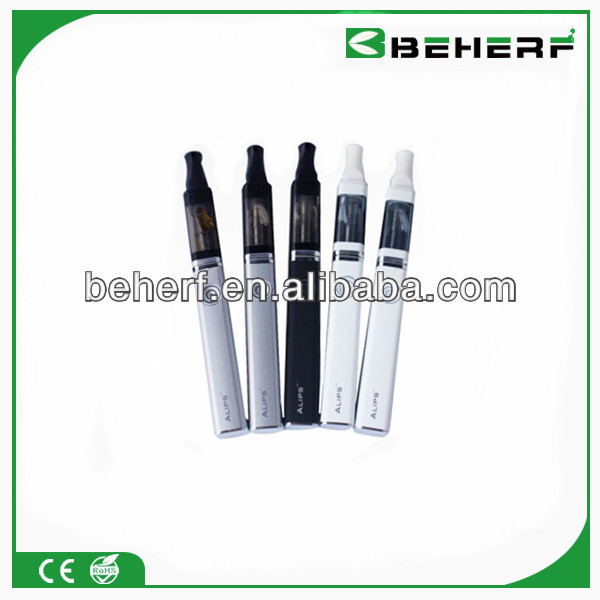lipstick-shaped beautiful clear atomizer super electronic cigarette
