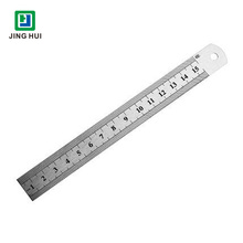 15CM stainless steel ruler, stationery stainless steel ruler,stainless steel ruler