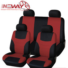 New products best Choice knitted car seat covers pattern