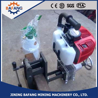 NZG-31 Internal Combustion Steel Rail Drilling Machine for Sale from China