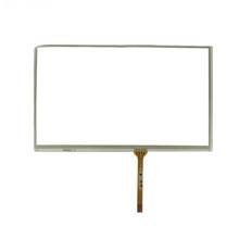 Singway 10.1 Inch 4 Wire Resistive Touch Screen Touch Panel