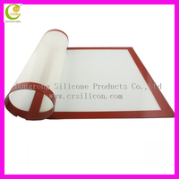 Table accessories Silicone baking mat,tableware mat for cooking,Silicone pastry mats personal private logo custom