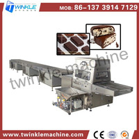 TKC419 CHOCOLATE DIPPING MACHINE