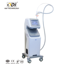 Medical CE Approved Picosecond Laser Tattoo Removal Machine Pico Laser with HoneyComb Cartridge