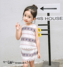alibaba wholesale kids skirts for girls frock suits china suppliers online shopping boutique clothing