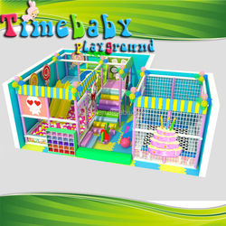 Baby indoor amusement parks, cheap gymnastics equipment for sale